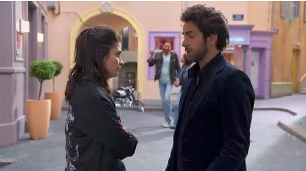 Entre Julien et Sabrina l'histoire est-elle finie ?