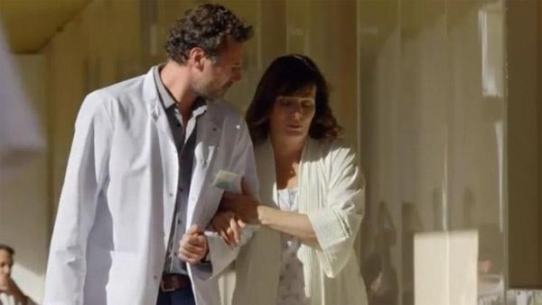 Nicolas et Blanche love story ? comment va réagir Coralie ?
