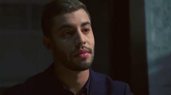 Abdel le retour comme avocat commis d'office