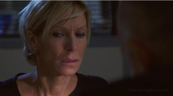 Céline effondrée des accusations contre Cyril