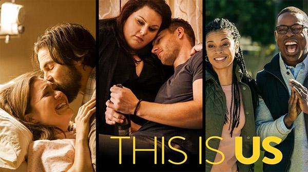 This Is Us la série US qui fait aimer la vie !
