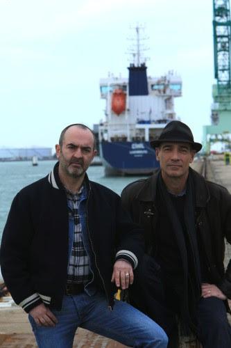 Jean-Marc BARR et  Bruno SOLO : vos avis sur le polar 2 flics dans les docks du 11/11/2016