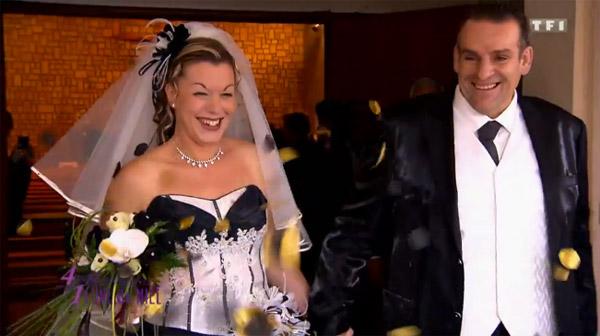 Vos avis sur le mariage de Laure dans 4 mariages sur TF1 du 12 au 16/12