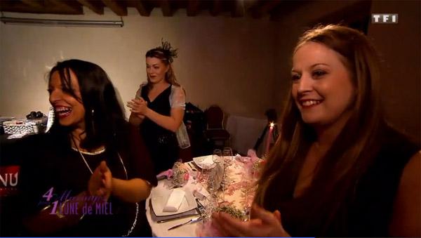Les mariées de la semaine de #4MP1LDM