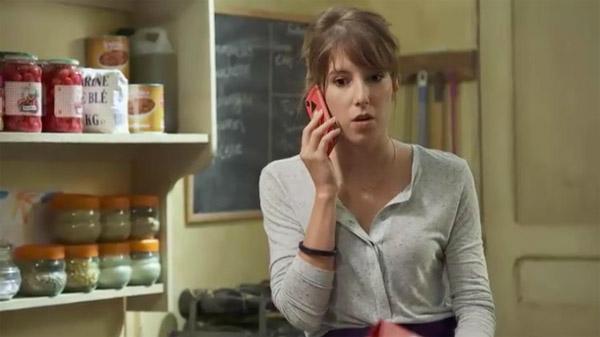 Barbara déçue que Patrick ait mis fin à l'interrogatoire de la mère de julien