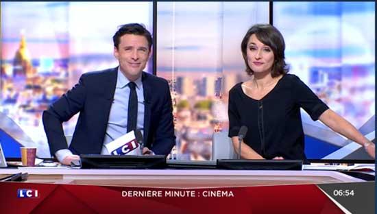 avis amandine bégot et françois xavier ménage (lci matin 2017)