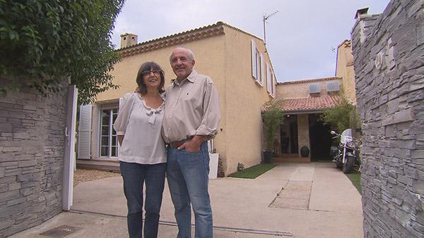 Avis sur les chambres d'hôtes de Janine et Gérard dans Bienvenue chez nous : Crédit photo TF1