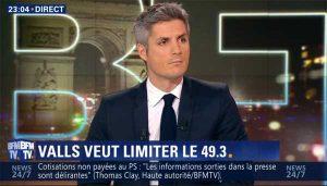 Actualité TV