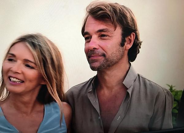 Love Island l'île des amoureux pour Hélène et Nicolas