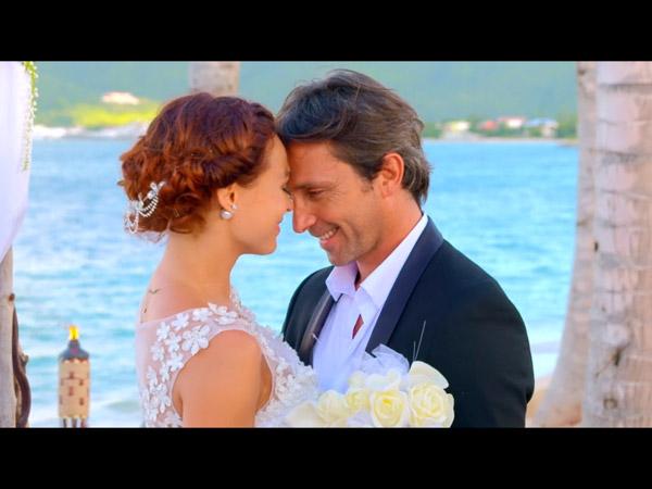Le mariage de Christian avec Chloé :  Sylvain et Fanny vont-ils perturber leur union ?