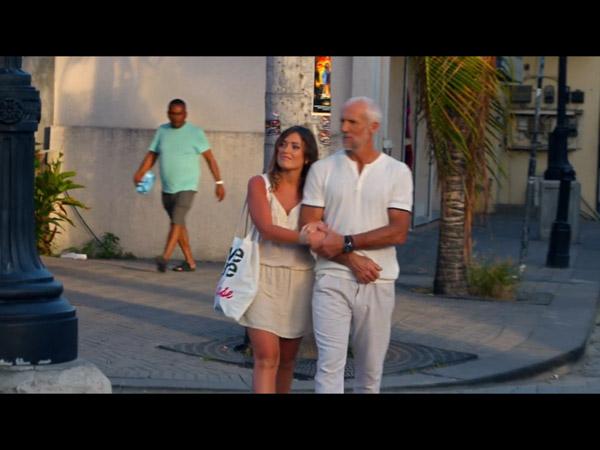 John et Fanny enfin réunis à Love Island #LMDLA