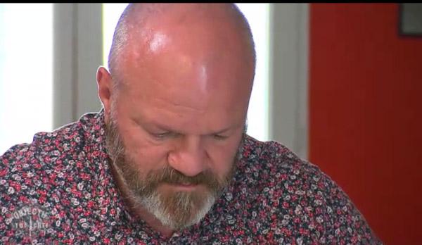Philippe Etchebest cherche le nouveau Top Chef 2017