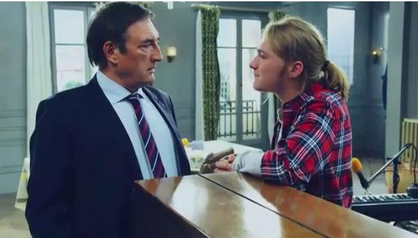 Dispute de Cyril et Charles : il voulait qu'il quitte Céline