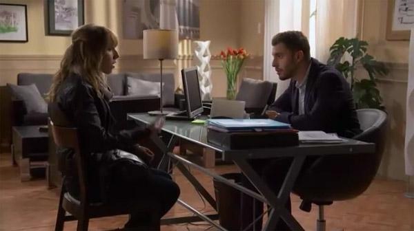 Barbara veut qu'Abdel fasse encore plus ... comme pour Vanessa