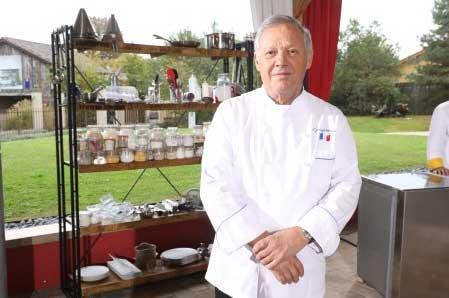 La Sur Avis Brigade Top En m6 8 Saison 2017 Les Chef Forum nAzT1Cz