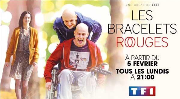 Votre forum Les bracelets rouges sur TF1 une nouvelle série de 6 épisodes  pour la saison 1 dès le 5 février 2018  le quotidien des enfants malades  avec le
