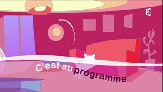 Arr t c 39 est au programme france 2 supprim et remplac - C est au programme cuisine ...