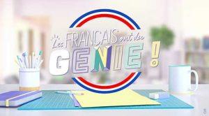 Les français ont du génie