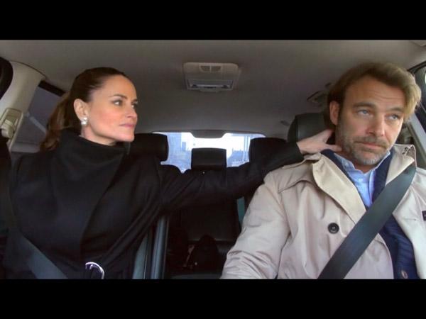 Ingrid et Nicolas