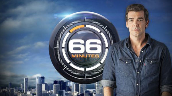 66 minutes les reportages au rendez vous