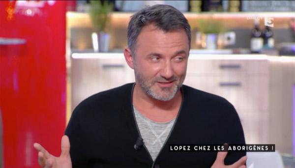 Frederic Lopez