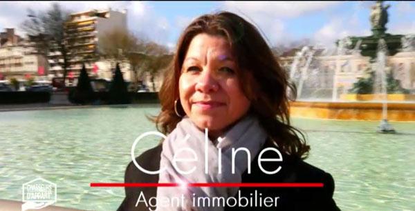 Chasseurs d 39 appart angers du 15 au 19 mai 2017 maeva c line et annab - Avis chasseur immobilier ...