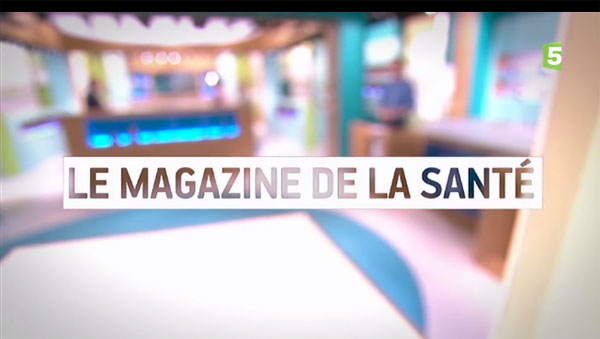 le magazine de la sant rentr e 2017 antoine piau arrive sur france 5. Black Bedroom Furniture Sets. Home Design Ideas