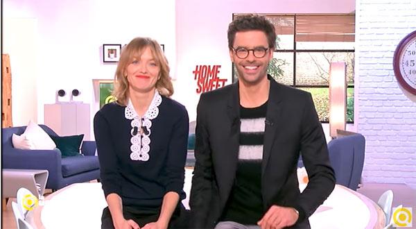 Avis La quotidienne (France 5) avec Maya Lauqué et Thomas Isle