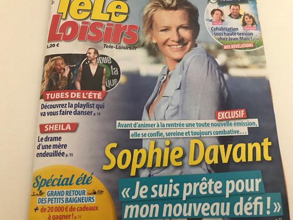 Avis Affaire Conclue France 2 Avec Sophie Davant Le Forum Des