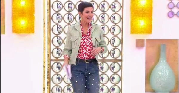 site réputé 92295 3cbad Les reines du shopping 11 au 15/09/2017 (bomber) : Aurore ...