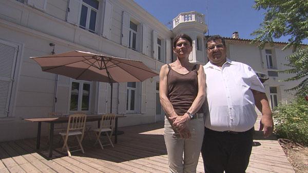 Avis Isabelle Et Jean Paul Var Dans Bienvenue Chez Nous