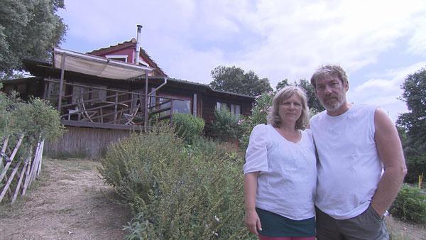 Avis Maria Et Olivier De Bienvenue Chez Nous Dans L Aude