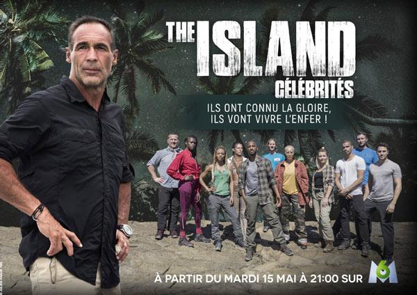 Audience The Island Saison