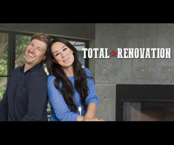 avis total renovation nt1 chip et joanna gaines en mode travaux et d co. Black Bedroom Furniture Sets. Home Design Ideas