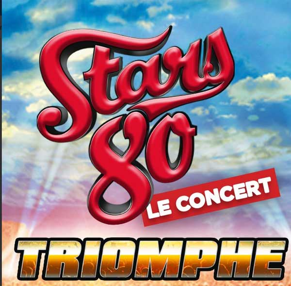 Avis Stars 80 triomphe (France 2) : Sophie Davant ...