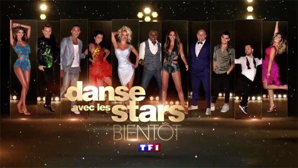 audience danse avec les stars 2018 tf1 dals 9 succ s ou flop du samedi soir. Black Bedroom Furniture Sets. Home Design Ideas
