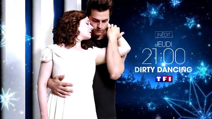 Avis Et Critiques Dirty Dancing (TF1) La Série TV Vs Le Film Culte De 1987