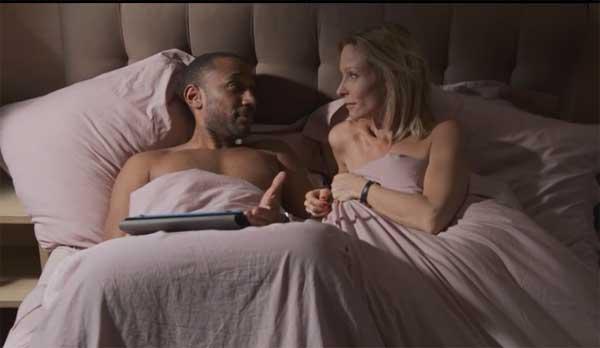 Sexe et la ville en ligne saison 3