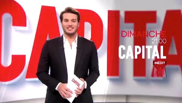 Avis et audience Capital (M6) le dimanche 24 mars 2019   Internet ... 8e7c1345b1d