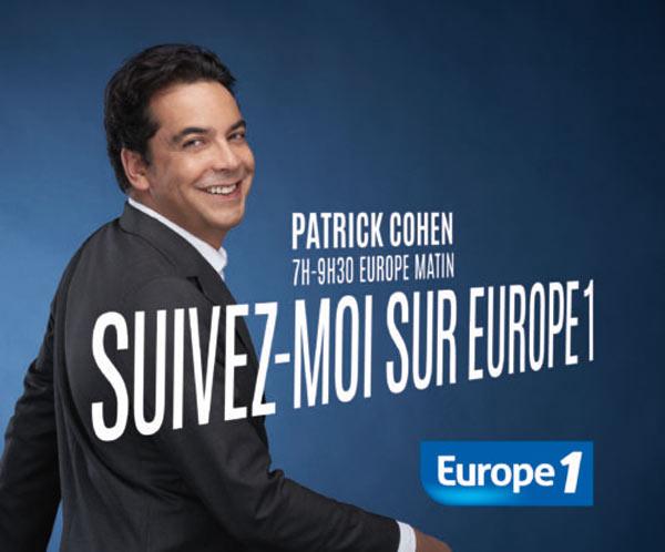Grille europe 1 la rentr e 2018 de gros changements pour la relance - Grille des programmes europe 1 ...