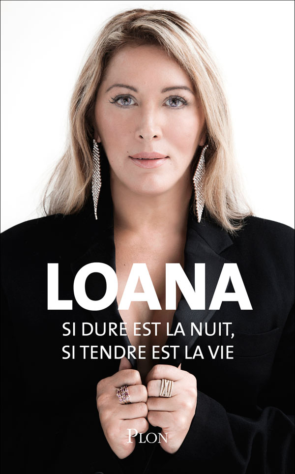 Livre de Loana (2018) / Loana dans ELLE le 2 mars 2018 : Nouvelle vie, elle revit