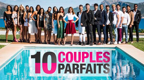 """Résultat de recherche d'images pour """"10 couples parfaits 2 – Episode 16, Vidéo du 12 Octobre 2018 annie"""""""