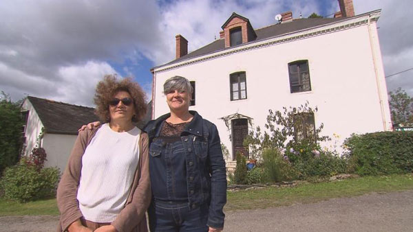 Eliane et samantha bretagne dans bienvenue chez nous - Chambre d hote dans l oise bienvenue chez nous ...