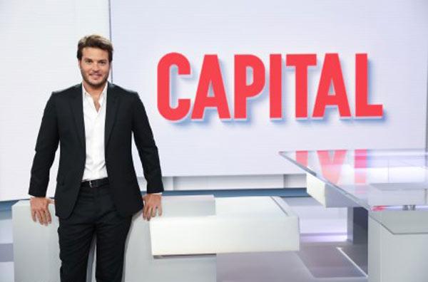 Vos avis sur le numéro de Capital spécial hypermarchés et rentrée    Crédit    Marie ETCHEGOYEN M6 bdd6ec1abf1