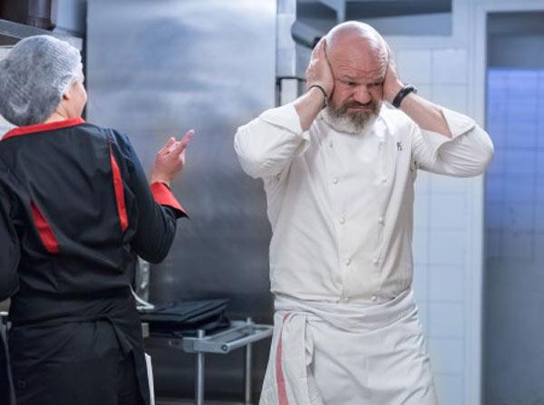 Audience cauchemar en cuisine m6 marseille avec sandrine aline et sabrina - Audience cauchemar en cuisine ...
