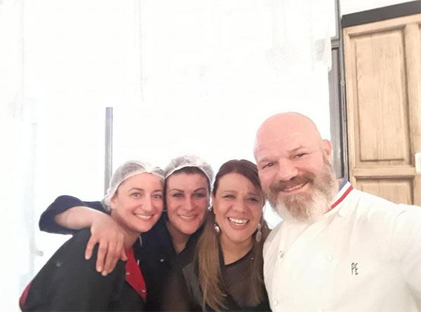 Avis Et Adresse Cauchemar En Cuisine M6 Chez Siham A Marseille