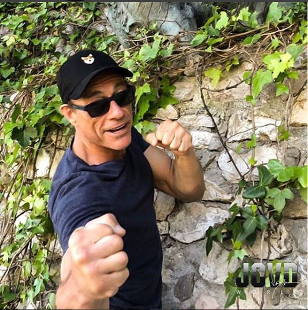 Dans Le Jean Claude Van Damme Clash Schiappa 30062018 Vs Onpc Marlène cA4LRS5q3j