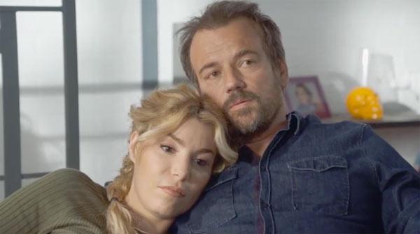 Jean Paul et Ariane