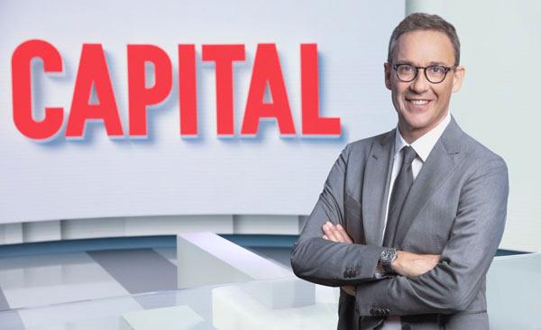 Les reportages Capital avec Julien Courbet sur M6 le dimanche 24 mars 2019  sur la concurrence d internet face aux hypermarchés. 607eb55df1f