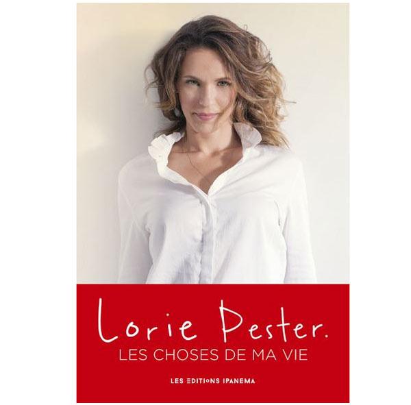 Livre De Lorie Autobiographique Octobre 2018 Elle Se